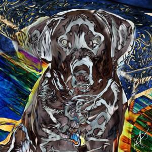 dylan-black-labrador-retriever-custom-pet-portrait-dog-portraits-pop-art